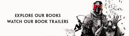 Insight Editions Book Trailers