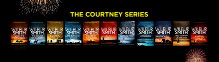 Zaffre: The Courtney Series by Wilbur Smith