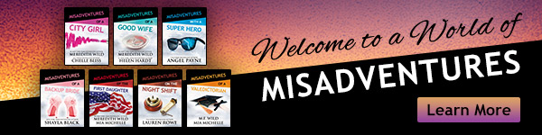 Waterhouse Press: MIsadventures Series