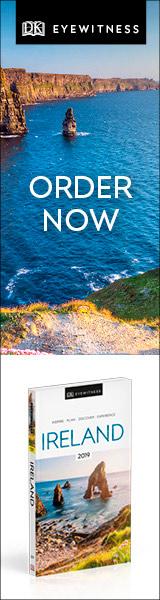 DK Eyewitness Travel Guide Ireland by DK Travel
