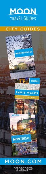 Moon Travel Guides: City Guides - Guiding Travelers for 45 Years