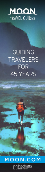 Moon Travel Guides: Guiding Travelers for 45 Years