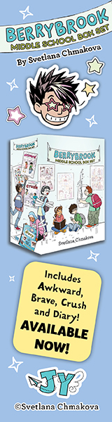 Jy: Berrybrook Middle School Box Set by Svetlana Chmakova