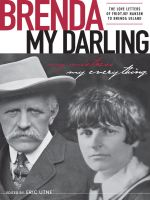 Brenda My Darling: The Love Letters of Fridtjof Nansen to Brenda Ueland