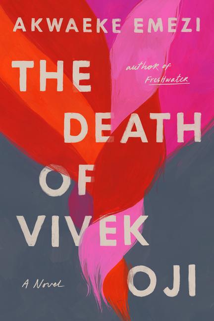 Death of Vivek Obi