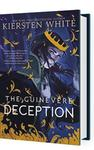 The Guinevere Deception (Camelot Rising Trilogy #1)
