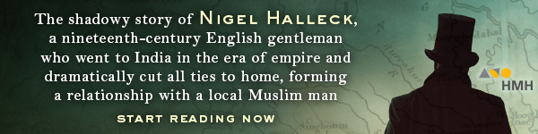 Houghton Mifflin: Empire Made: My Search for an Outlaw Uncle Who Vanished in British India by Kief Hillsbery