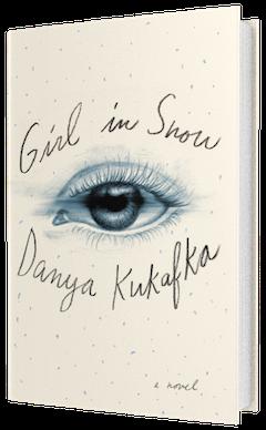 Simon & Schuster: Girl in Snow by Danya Kukafka