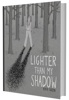 Lion Forge: Lighter Than My Shadow by Katie Green
