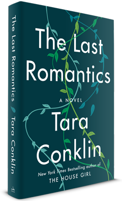 William Morrow & Company: The Last Romantics by Tara Conklin