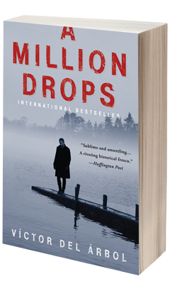 Other Press: A Million Drops by Víctor Del Árbol, translated by Lisa Dillman