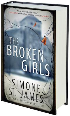 Berkley Books: The Broken Girls by Simone St. James