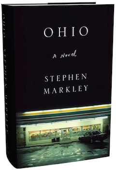 Simon & Schuster: Ohio by Stephen Markley