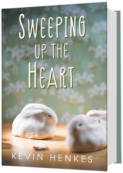 HarperCollins: Sweeping Up the Heart by Kevin Henkes