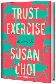 Henry Holt: Trust Exercise by Susan Choi