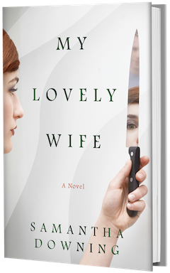 Berkley Books: My Lovely Wife by Samantha Downing