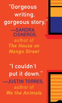 Flatiron Books: Dominicana by Angie Cruz