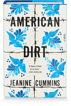Flatiron: American Dirt by Jeanine Cummins