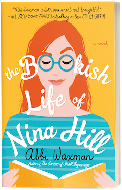 Berkley Books: The Bookish Life of Nina Hill by Abbi Waxman