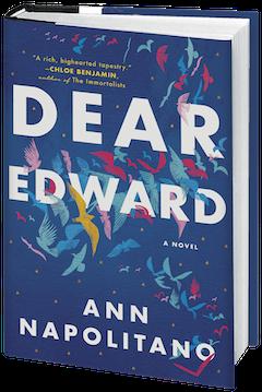 Dial Press: Dear Edward by Ann Napolitano