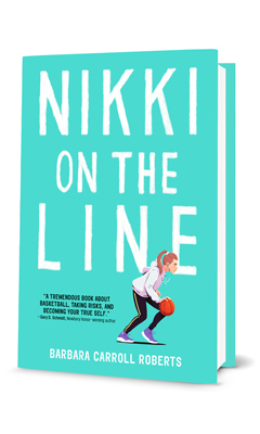 Little, Brown Books for Young Readers: Nikki on the Line by Barbara Carroll Roberts