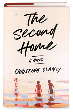 St. Martin's Press: The Second Home by Christina Clancy