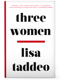 Avid Reader Press: Three Women by Lisa Taddeo