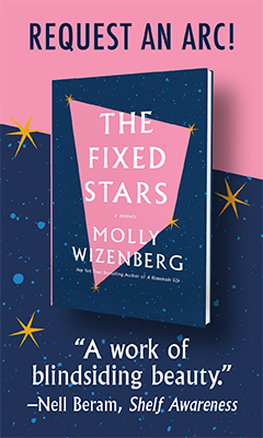 Abrams Press: The Fixed Stars by Molly Wizenberg