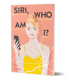 Quirk Books: Siri, Who Am I? By Sam Tschida