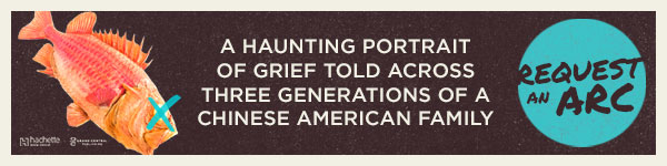 Grand Central Publishing: Seeing Ghosts: A Memoir by Kat Chow
