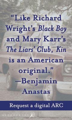 Bloomsbury Publishing: Kin: A Memoir by Shawna Kay Rodenberg