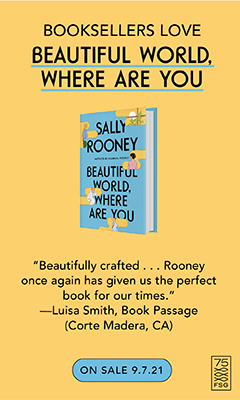 Farrar, Straus and Giroux: Beautiful World, Where Are You by Sally Rooney