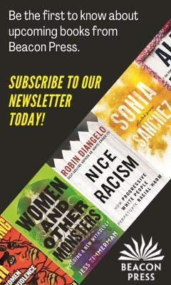 Beacon Press: Subscribe to our newsletter today!
