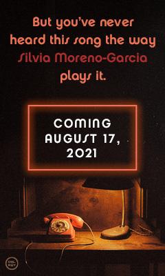 Del Rey Books: Velvet Was the Night by Silvia Moreno-Garcia