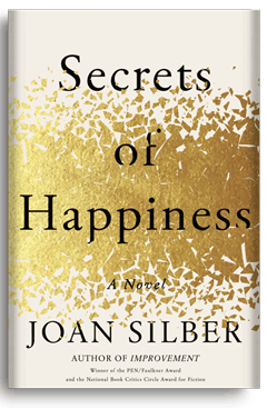 Counterpoint: Secrets of Happiness by Joan Silber
