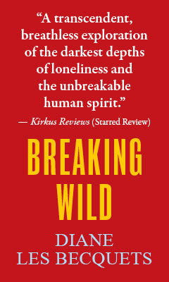 Berkley: Breaking Wild by Diane Les Becquets
