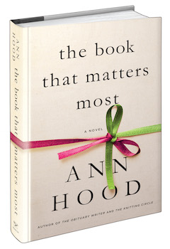 Norton: The Book That Matters Most by Ann Hood