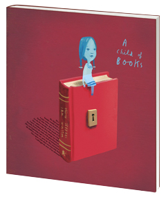 Candlewick: A Child of Books by Oliver Jeffers & Sam Winston