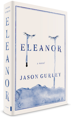 Crown: Eleanor by Jason Gurley