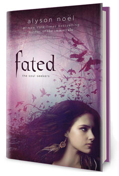 St. Martin's: Fated by Alyson Noel