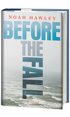 Grand Central: Before the Fall by Noah Hawley