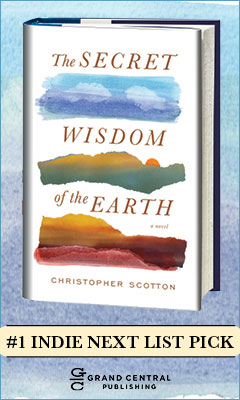 Grand Central: Secret Wisdom of the Earth by Christopher Scotton