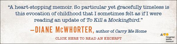 Houghton Mifflin Harcourt: Fire Shut Up In My Bones by Charles M. Blow