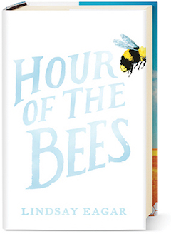 Candlewick: Hour of the Bees by Lindsay Eagar