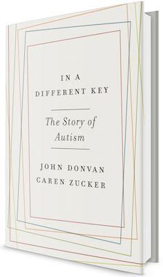 Crown: In A Different Key by John Donvan & Caren Zucker