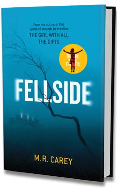 Orbit: Fellside by M.R. Carey