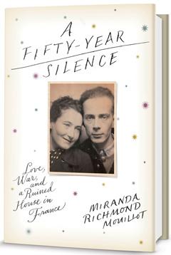 Crown: A Fifty-Year Silence by Miranda Richmond Mouillot