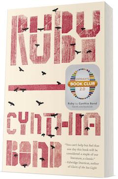 Crown: Ruby by Cynthia Bond