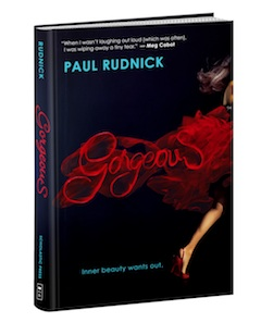 Scholastic: Gorgeous by Paul Rudnick