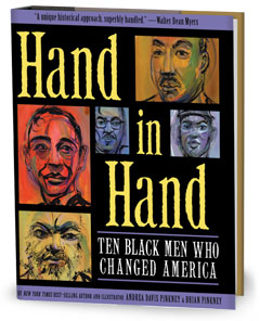 Hyperion: Hand in Hand by Andrea Davis Pinkney and Brian Pinkney